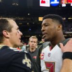 Winston projected to surpass Brees with solid finish