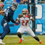 Tampa Bay Season In Review: Running Backs