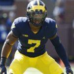 Draft Profile: Khaleke Hudson, LB/S, Michigan