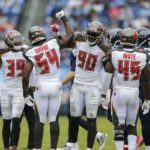 Tampa Bay Buccaneers Season Review: Linebackers