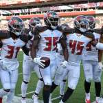Tampa Bay Season Review: Defensive Backs