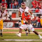 Draft Profile: Zack Moss, RB, Utah