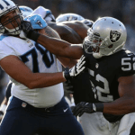 Free Agency Preview: Offensive Line