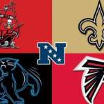 NFC South Free Agency: Offense Edition