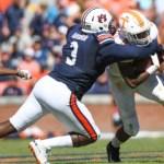 Draft Profile: Marlon Davidson, IDL, Auburn