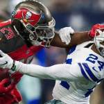Buccaneers Lose Two Offensive Weapons to Free Agency