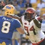 Draft Profile: Alton Robinson, Edge, Syracuse