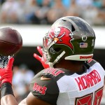 Report: Bucs Have Been Shopping Howard for Months