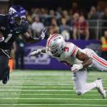 Nick Sitro's 2020 NFL Draft Wide Receiver Rankings
