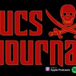 Bucs Journal Podcast: 2020 Schedule
