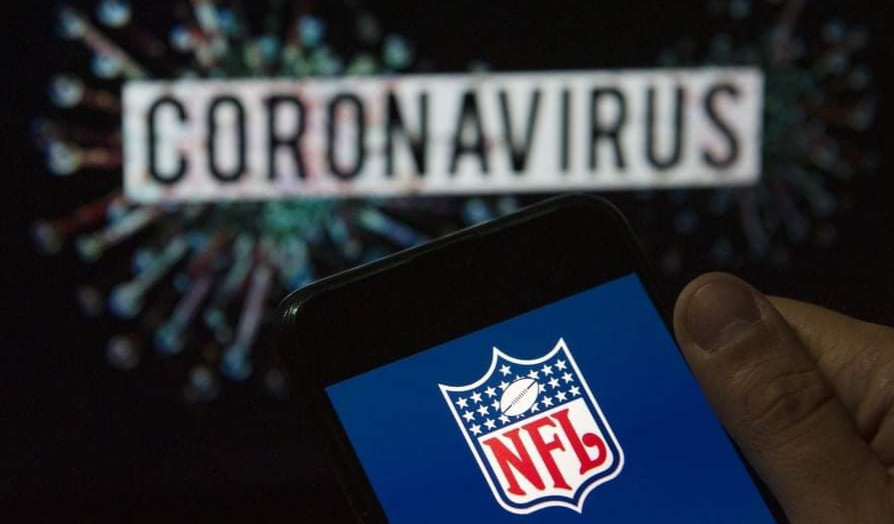 NFL Coronavirus/Getty Images