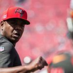 "Leftwich: ""Very Comfortable"" With Bucs Running Back Corp"