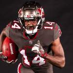 Buccaneer Receiver Makes 2020 All-Under-25 Team