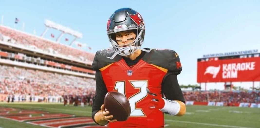 Tom Brady/ESPN
