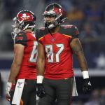 Buccaneers Make Two Roster Moves