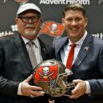 From the Cheap Seats: Buccaneers Emerge From Insanity