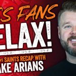 Loose Cannons Podcast: Bucs Fans, Relax