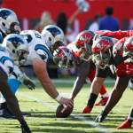 Scouting Report: Carolina at Tampa Bay