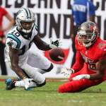 Series History: Tampa Bay Buccaneers and the Carolina Panthers
