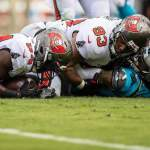 Tampa Bay Buccaneers: A Dominating Front Seven