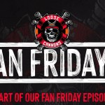 Loose Cannons Podcast: Fan Friday Week 9