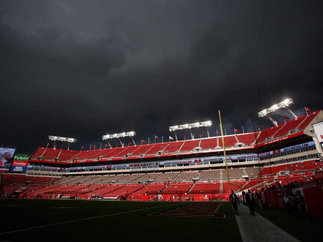 Raymond James Stadium/via Brian Blanco/Getty Images