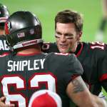 """Arians on A.Q. Shipley: """"Appears to Have Had Career-Ending Injury"""""""