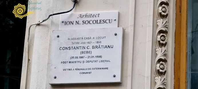 Palatul Brătianu 4