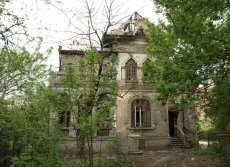 Agonia nu doar a unei case, ci a majorității caselor vechi din București 3