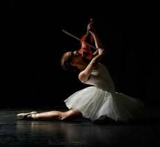 Eugenia STOIAN | balerina | 1 oct