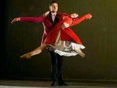 Mihai PRICOPE | balerin | 1 oct