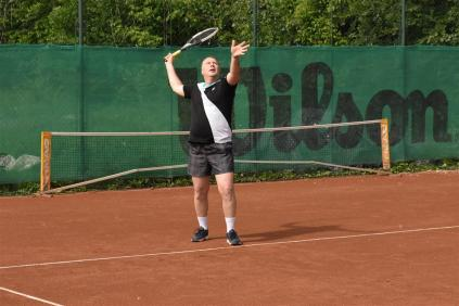 Rezumat Intalniri Weekend 13 - 14 mai Tenis de Camp Sports Events primavara 2017 Foto 1