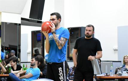 Rezumat Etapa 3 Bowling Sports Events - toamna 2017 Foto 17
