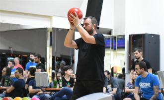 Rezumat Etapa 3 Bowling Sports Events - toamna 2017 Foto 18