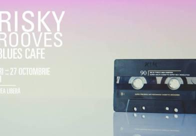 Concert Frisky Grooves la Blues Cafe Centrul Vechi