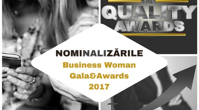 Business Woman Gala & Awards 2017