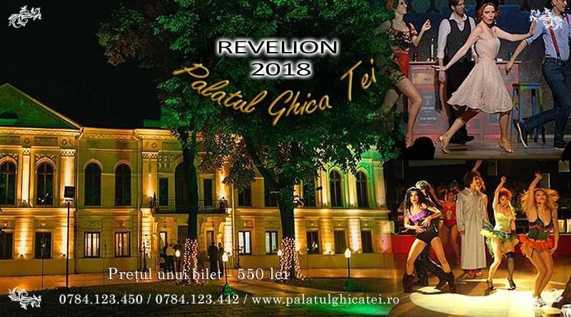 Revelionul la Palat – pășește pe covorul roșu