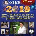 Ultimele 30 de locuri pentru Revelion 2019 la Simposio Events