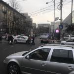 Alerta cu bomba la Hotel Sheraton Bucuresti (fostul Howard Johnson)