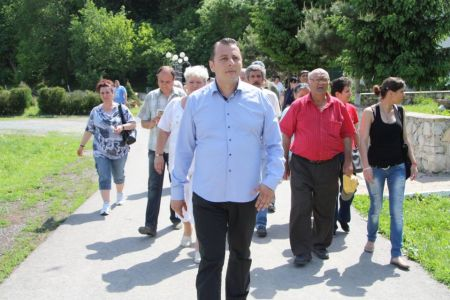 Ștefan Florescu, Sectorul 6: Ce fac cei de la PNL se numeste DISPERARE!