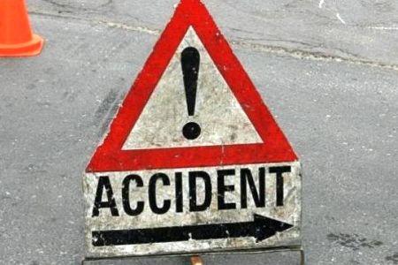 Un copil a ajuns de urgenta la spital, in urma unui accident petrecut in fata ambasadei Israelului din Bucuresti!