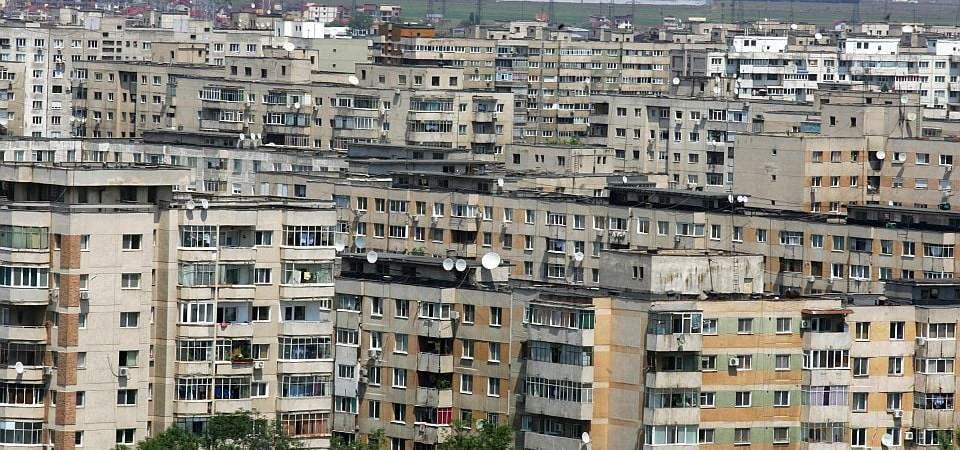 Peste 30.000 de locuinte scoase la vanzare! Incepe prima editie internationala a Targului Imobiliar – tIMOn!