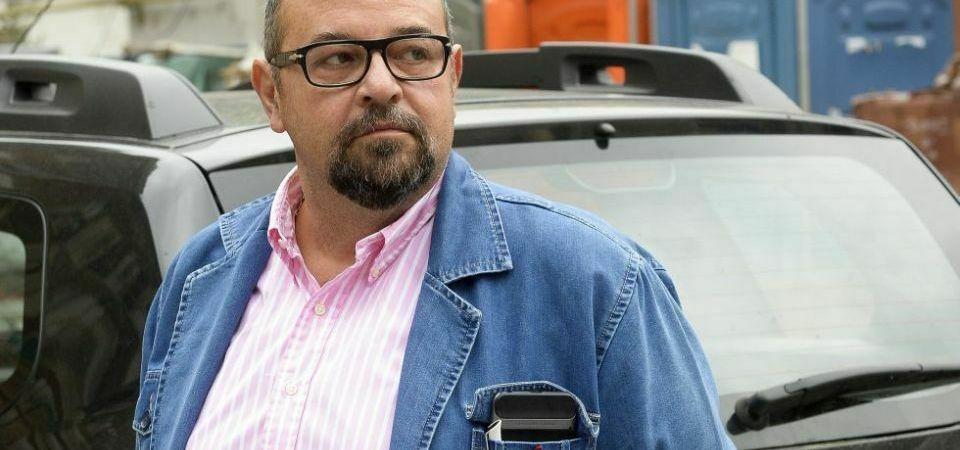 Popescu-Piedone, fostul primar al Sectorului 4, condamnat la un an de inchisoare cu suspendare