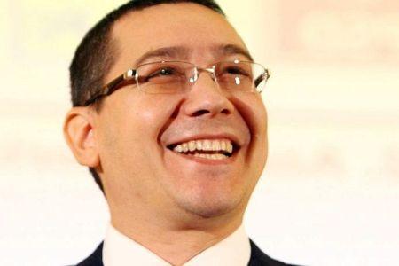 DEZVALUIRE SOC: Ponta si-a luat apartament de lux in Bucuresti cu banii trecuti prin Panama!