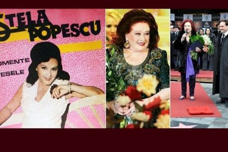 "Bucurestiul are o noua institutie de cultura! Teatrul ""Stela Popescu"" inaugurat marti"
