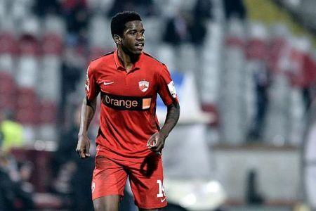 Trupul neinsufletit al fotbalistului Patrick Ekeng depus la Stadionul Dinamo!