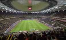 Program prelungit la RATB si metrou pentru meciul Romania-Armenia