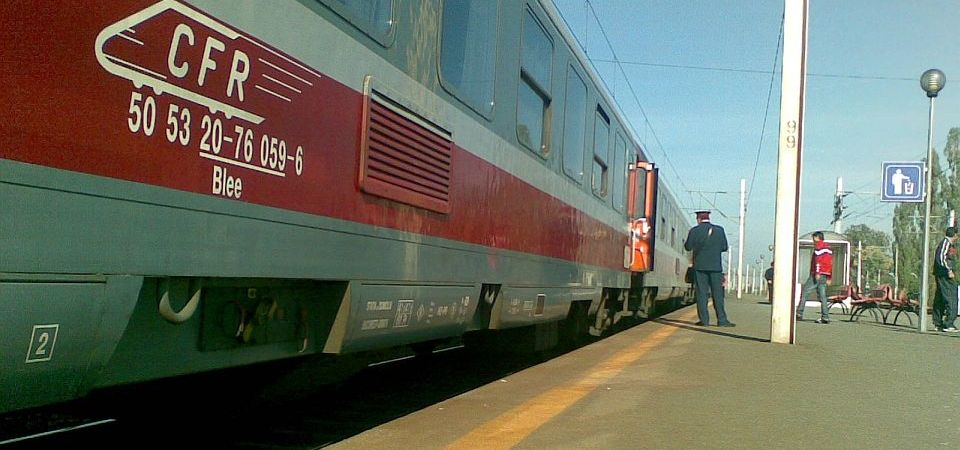 De acum poti ajunge din Bucuresti direct in Bulgaria, Grecia sau Turcia cu trenul! Vezi preturile!