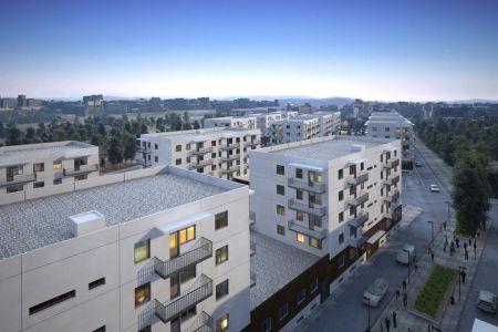 Extremele Bucurestiului: Unde se gasesc cele mai scumpe apartamente si unde cele mai ieftine locuinte!
