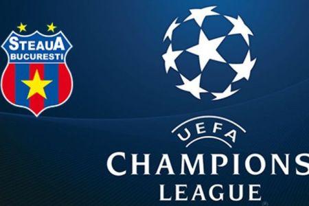 Steaua vrea sa aduca Bucurestiul din nou in Liga Campionilor! Azi la ora 21!